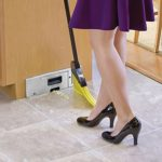 Making Kitchen Clean Up Easy